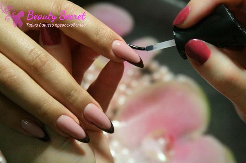 Наращивание своих ногтей в домашних условиях - Биметалл Плюс